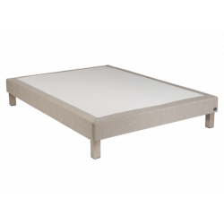 Sommier Topspring Déco -...