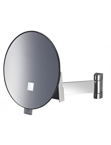 Miroir Eclips Rond Lumineux