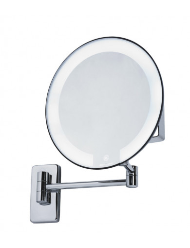 Miroir Cosmos Lumineux