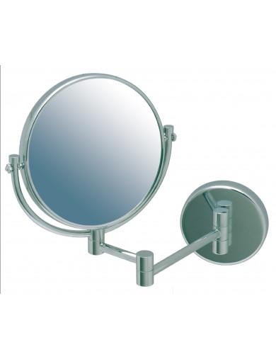 Miroir Double Face Grossissant