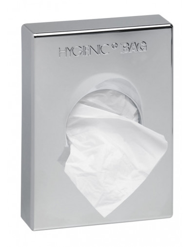 Sachets d'hygiène féminine