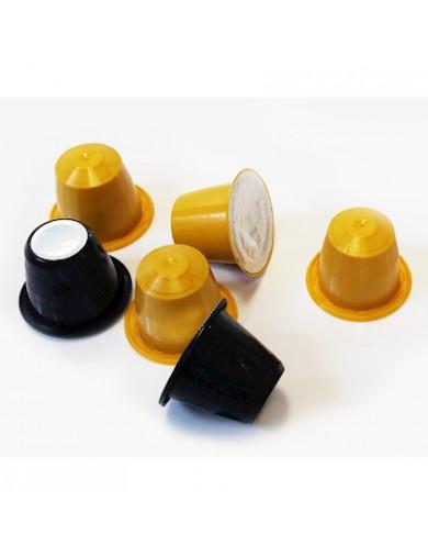 Capsules compatibles...